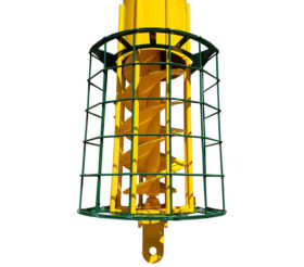 56′ Self Propelled Augers