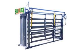 Bull-Lock 2200 Cattle Crush