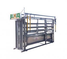 Bull-Lock 3200 Cattle Crush