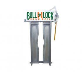 Bull-Lock Head Bail