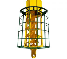 61′ Self Propelled Augers